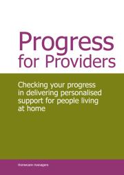 progressforprovidershomecare